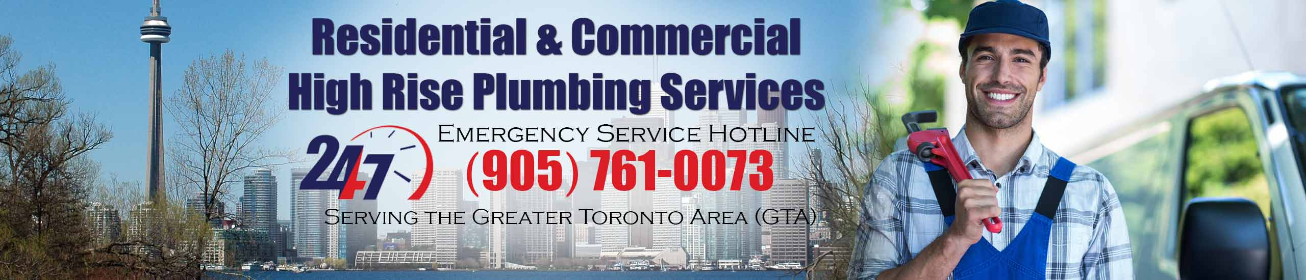 Mainline Plumbing Services Inc